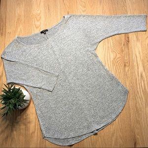 Dynamite light sweater